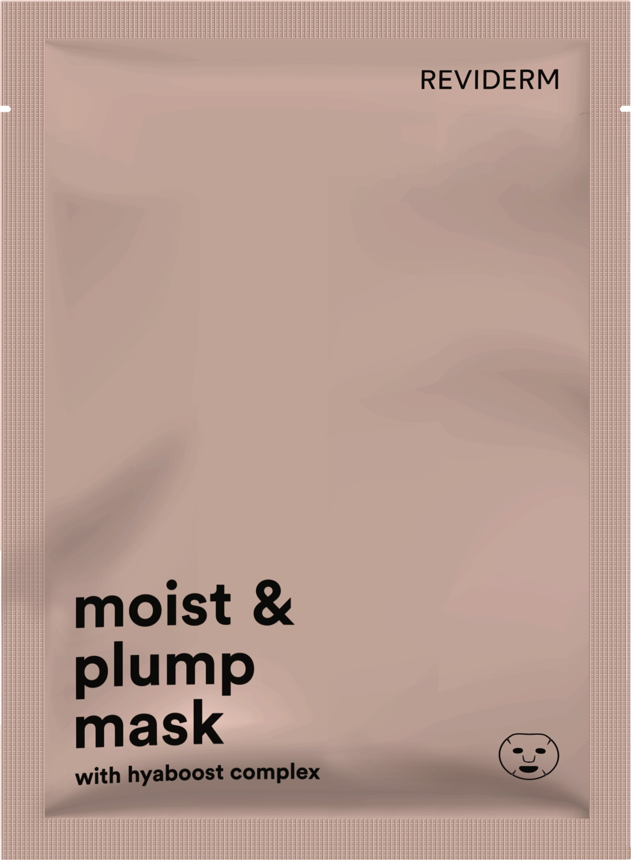 Moist and Plump Mask